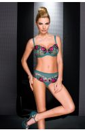 Malachite Hipster Brief ONLY Size M