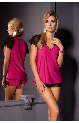 Flair Nightset Top