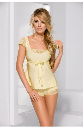 Honey Nightset Top