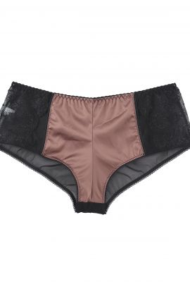 De Veloute Hipster brief