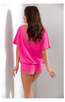 Litchi Nightset Shorts
