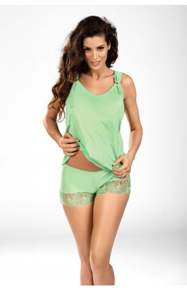 Mint Nighset Top