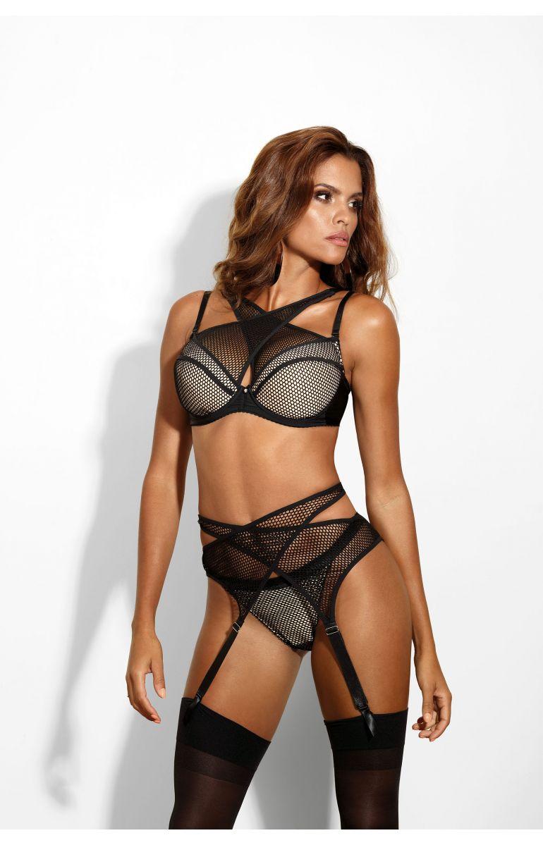 dc1a1b5cd Femme Fatale Suspender Belt - Sawren.eu
