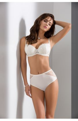 Quince Demi Padded Only FR95B - EU80B - US 36B