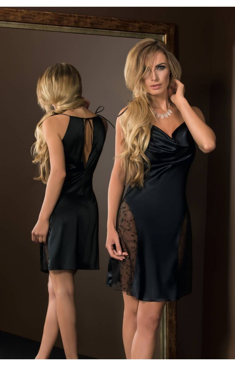 Amour Babydoll Only Size M