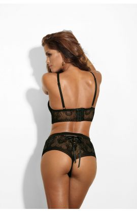 Cat Eye Hipster brief Only size XS