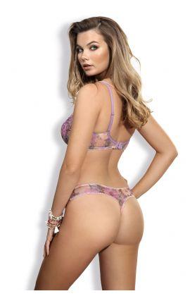 Lavender Thong