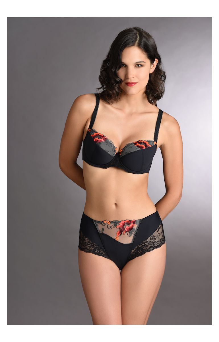 Si delicate Padded