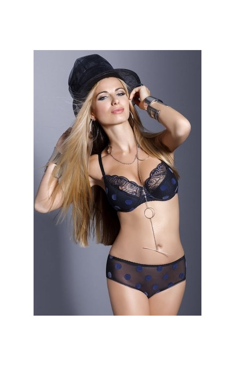 Madame Big Soft ONLY SIZE FR105D - EU90D - US40D