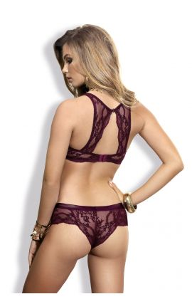 Eden Chic Push Up