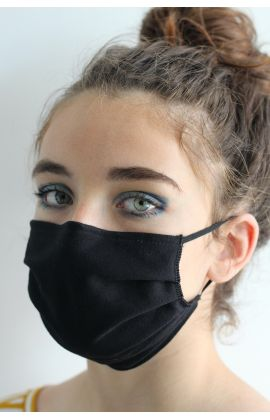 10 cotton masks approved and DGA tested