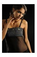 Sauvage Sensualité Babydoll ONLY Size M PROTOTYP
