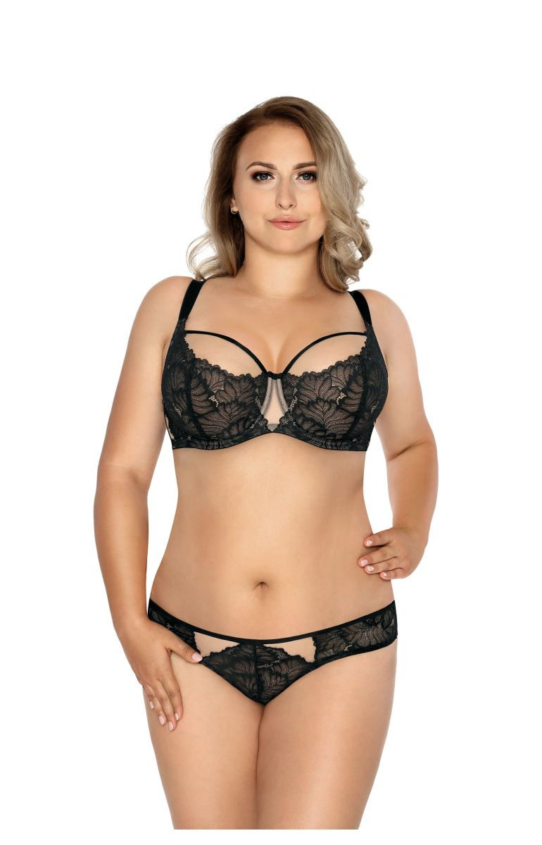 Demeter Black ONLY Size FR110G - EU95G - US42G