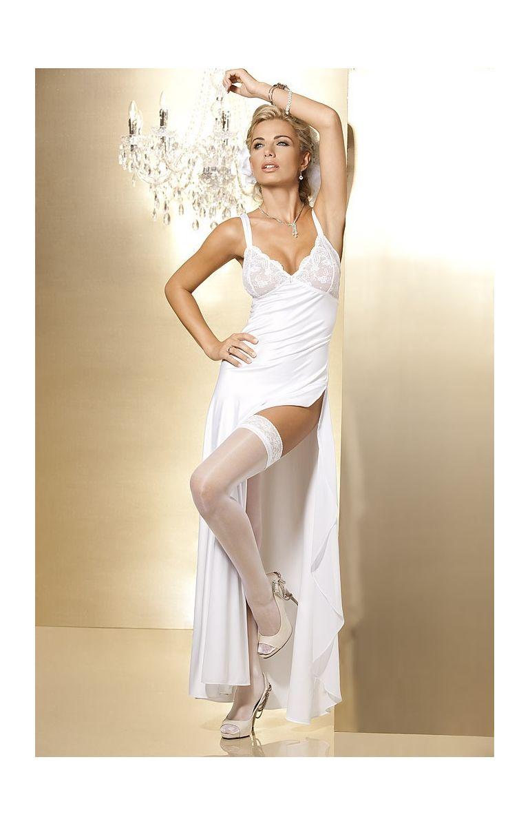 Anais Dressing Gown ✍️